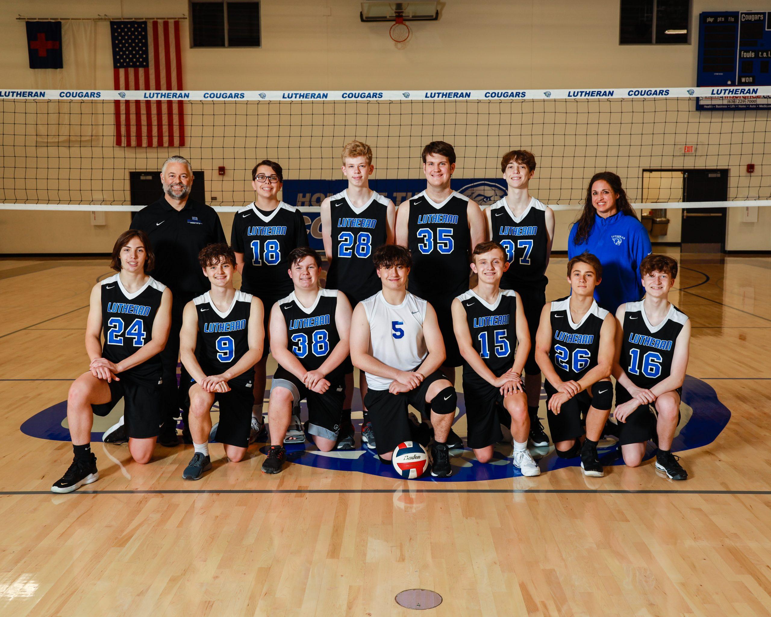 C Team VB