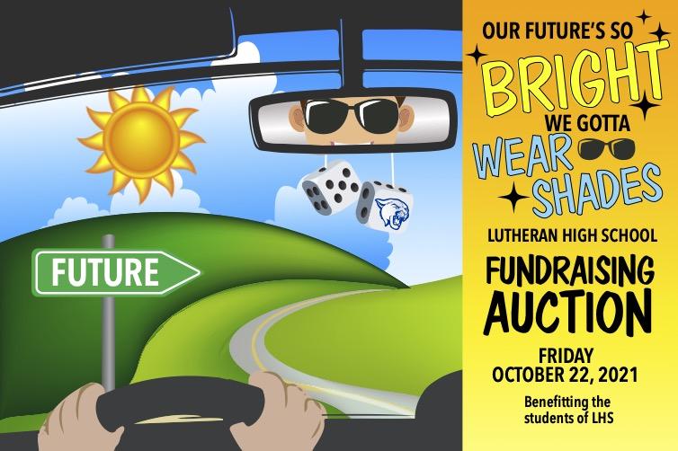 Our Future's So Bright . . .